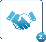 Согласование деталей заявки, порядка работы и расценок