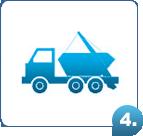 Использование заказа: демонтажные, погрузочные и прочие виды работ